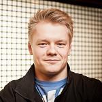 Profile photo of Ville Patola